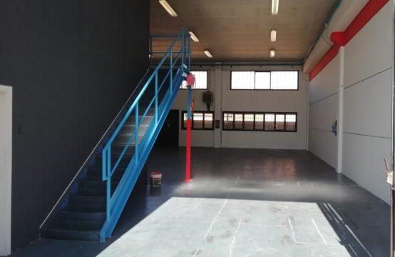 Zona Pala De Andrè – Capannone in vendita