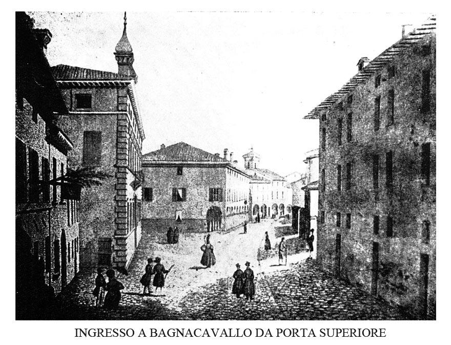 Appartamenti di lusso in vendita a Ravenna Palazzo Folicaldi Bagnacavallo