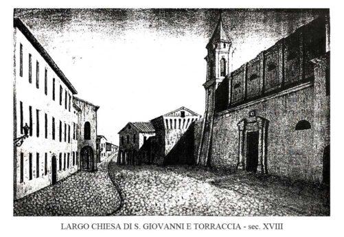 Appartamenti di prestigio in vendita a Ravenna Palazzo Folicaldi Bagnacavallo