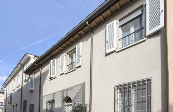Ravenna – Appartamento di prestigio