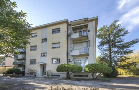 Ravenna – Appartamento Via Delle Industrie