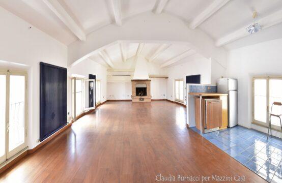 Ravenna – Appartamento – Zona Borgo San Rocco