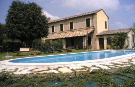 Santerno – Villa Raffaella – Ravenna